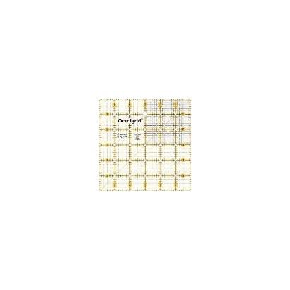 PRYM 611642 Pravítko pro patchwork 6x6 inch