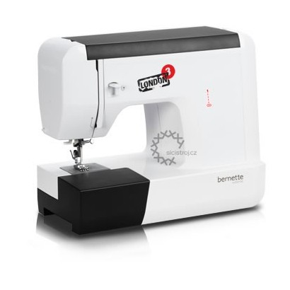 Bernina Bernette London 3
