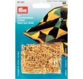 PRYM 071390 špendlíky patchwork zavírací