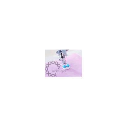 Příslušenství Juki - Patka pro přišívání knoflíků