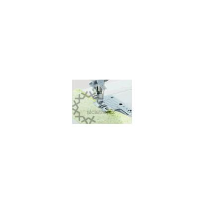 Příslušenství Juki - Rolovací patka - rovný steh