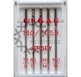 ORGAN 130/705H JERSEY 5ks  (70,80,90,100)