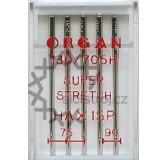 ORGAN HAx1SP SUPER STRETCH  5ks (75,90)