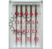 ORGAN 130/705H-SPI MICROTEX  5ks (60,70,80)