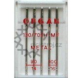 ORGAN 130/705H-MF METAL  5ks (90,100)