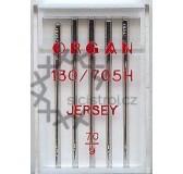 ORGAN 130/705H  JERSEY 5ks  (70)