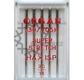 ORGAN HAx1SP SUPER STRETCH  5ks (90)