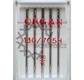 ORGAN 130/705H STANDARD 5ks (90)