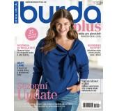 Burda Plus 2 - Móda pro plnoštíhlé podzim/zima 2016