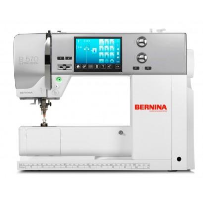 Bernina 570QE