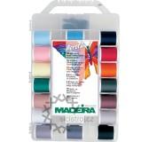 Madeira Quilt box  8062 - 63 cívek