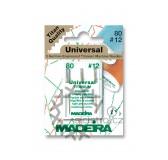 Madeira 9455T - Univerzální titanové jehly