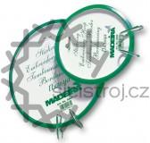 """Madeira 9461 - Vyšívací rámeček velikost  7"""" / 18 cm"""